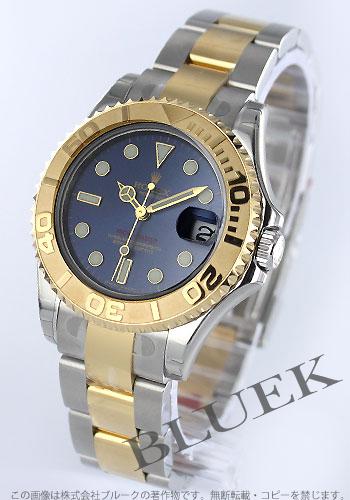 Rolex Rolex Yacht-Master boys Ref.168623 watch clock