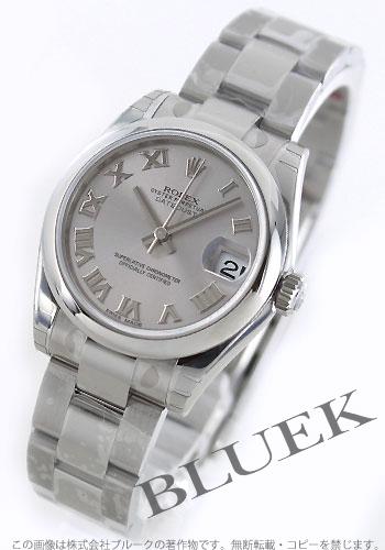 Rolex Rolex date just Boys Ref .178240 watch clock
