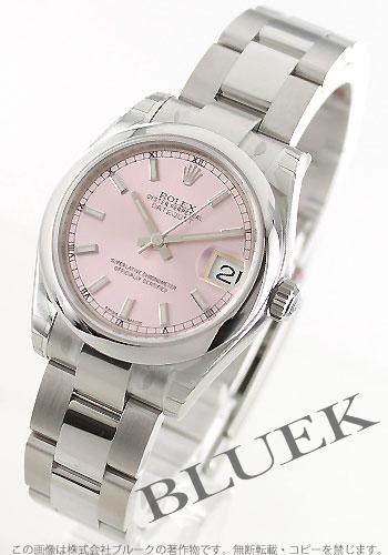 Rolex Rolex Datejust boys Ref.178240 watch clock