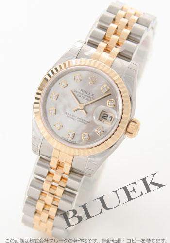 Rolex Rolex Datejust ladies Ref.179173NG watch clock