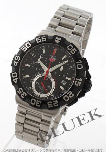TAG Heuer Formula1 Diver 200M Chronograph CAH1110.BA0850