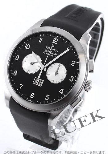 Zenith ZENITH L primero ground class men 03.0520.4010/21.R511 watch clock