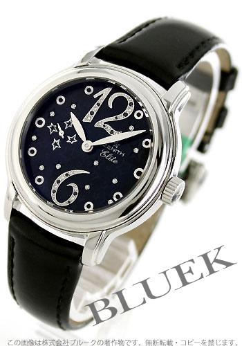 Zenith ZENITH star diamond Lady's 03.1231.67/21.C626 watch clock