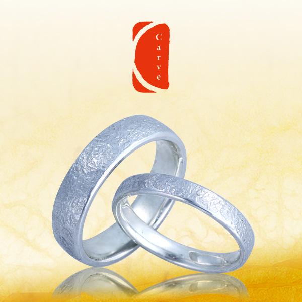 マリッジリング プラチナ イエローゴールド オーダーメイド 結婚指輪 婚約指輪 刻印 名入れ|無限 mugen(むす・ひ・つき -Carve-)【送料無料】【コンビニ受取対応商品】【10P05Nov16】