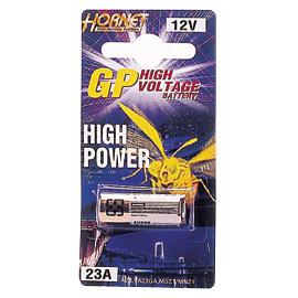 492T 492H専用12Vリモコン電池 毎週更新 メール便発送可 ホーネットリモコン用電池 12V23AE 加藤電機 プレゼント 500 601M