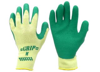 《期間限定価格》ムレにくく 通気性抜群 特殊背抜き製法 作業手袋 売り出し ショーワグローブ 内祝い ソフトタイプ グリップ 410 お得な5双パック