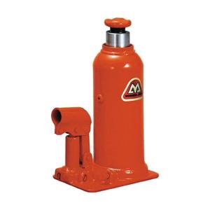 標準型油圧ジャッキ 7tマサダ製作所 MH-7【522】【ラッキーシール対応】
