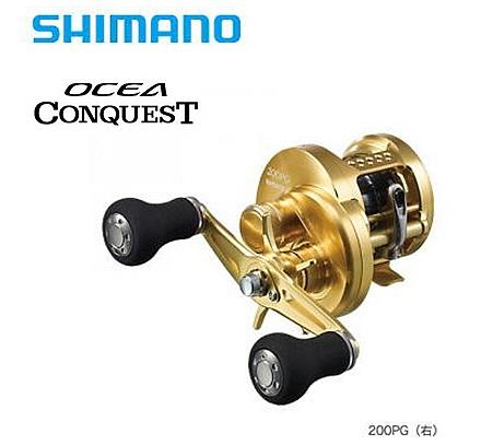 【釣り】SHIMANO シマノ 15 オシア コンクエスト OCEA CONQUEST【510】