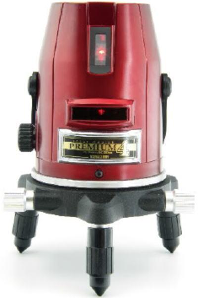 レーザーマスター プレミアム 墨出し器 山真製鋸 PM-4-W【460】【ラッキーシール対応】