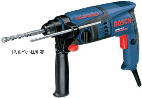 18mm ハンマードリル BOSCH (ボッシュ) GBH2-18E【460】【ラッキーシール対応】【スーパーセール中は  ☆ ポイント 2倍 ☆ 】