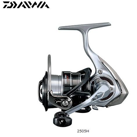【釣り】DAIWA IGNIS TYPE-R ※2505 2505H 【510】【ラッキーシール対応】