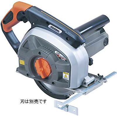 180mm 防塵カッター 新ダイワ工業 B18N II-FPU-RSE【460】【ラッキーシール対応】