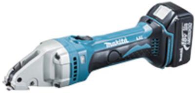 (取寄せ対応)18V 1.6mm 充電式 ストレートシャー マキタ JS161DRF【460】【ラッキーシール対応】