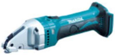 (取寄せ対応)18V 1.6mm 充電式 ストレートシャー(本体のみ) マキタ JS161DZ【460】【ラッキーシール対応】