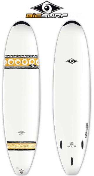 【営業所止め送料無料(一部地域除く)】【サーフボード】BIC(ビック)DURA-TEC 7'9 Natural Surf(ファンボード)【350】【ラッキーシール対応】【ポイントアップ祭 中は  ☆ ポイント 2倍 ☆ 】