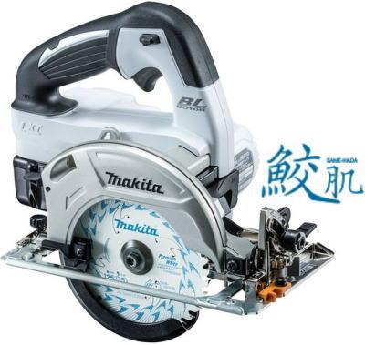 14.4V(6.0Ah)125mm 充電式マルノコ マキタ HS470DGSW【460】【ラッキーシール対応】
