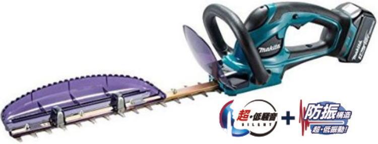 18V(3.0Ah) 360mm 充電式生垣バリカン マキタ MUH365DRF【460】【ラッキーシール対応】