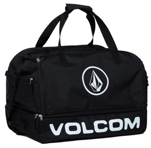 【期間限定】【送料無料(北海道・沖縄・離島除く)】【スノーボードバッグ】VOLCOM(ボルコム)VCM DAY TRIP DUFFLE J65519JB【350】