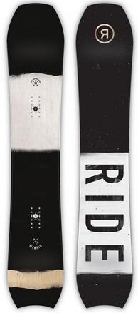 【スノーボード】RIDE(ライド)MTNPIG(TAPERED DIRECTIONAL HYBRID CAMBER)【202】
