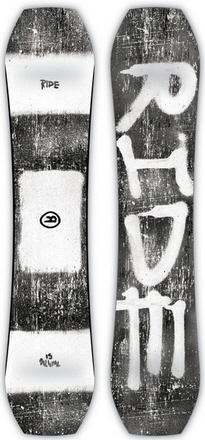 【スノーボード】RIDE(ライド)TWINPIG(ASYMMETRIC HYBRID CAMBER)【350】【ラッキーシール対応】【 お買い物マラソン中は  ☆ ポイント 2倍 ☆ 】