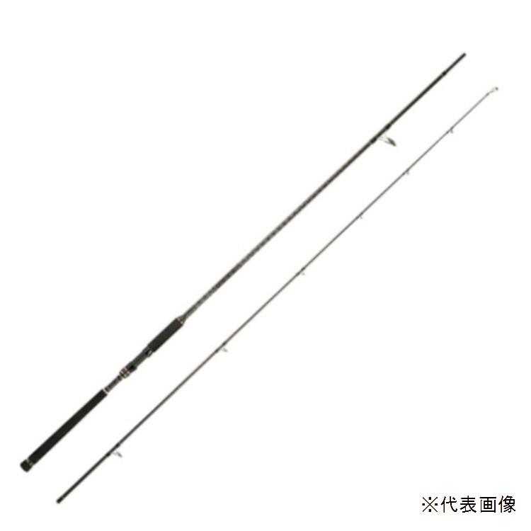 【釣り ロッド】AbuGarcia XROSSFIELD XRFS-1032M【510】