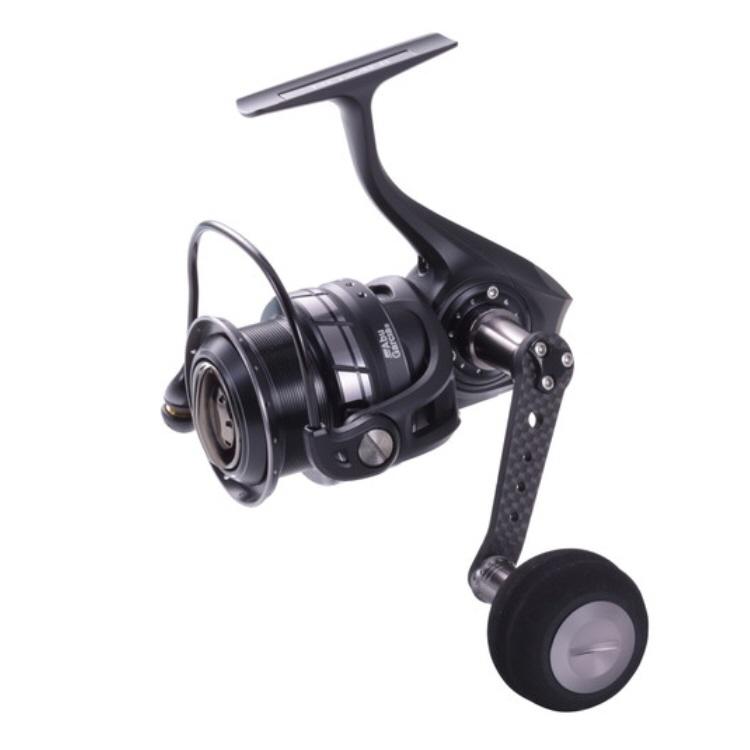 【送料込み】【釣り リール】AbuGarcia Roxani ロキサーニ スピニング 3000MSH【510】