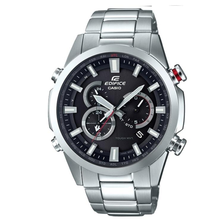 【EDIFICE腕時計】 CASIO EQW-T640D-1AJF【542】【ラッキーシール対応】