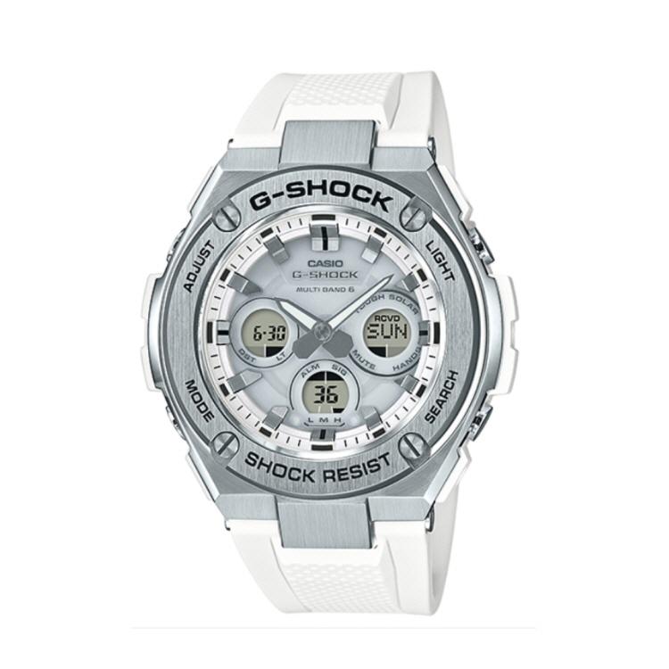 【G-SHOCK腕時計】CASIO GST-W310-7AJF【542】【ラッキーシール対応】