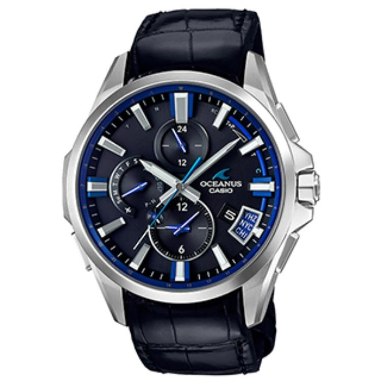 腕時計 CASIO OCEANUS オシアナス OCW-T2600L-1AJF【542】【ラッキーシール対応】