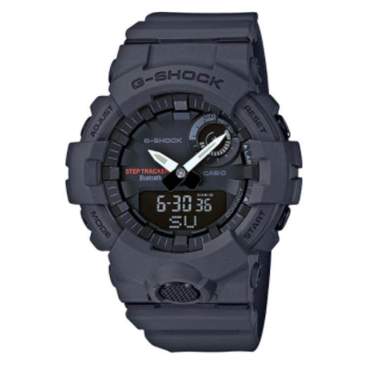 【G-SHOCK腕時計】CASIO GBA-800-8AJF 【542】【ラッキーシール対応】