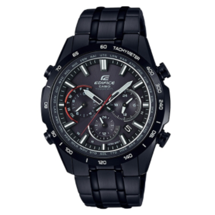 【EDIFICE腕時計】 CASIO EQW-T650DC-1AJF 【542】【ラッキーシール対応】