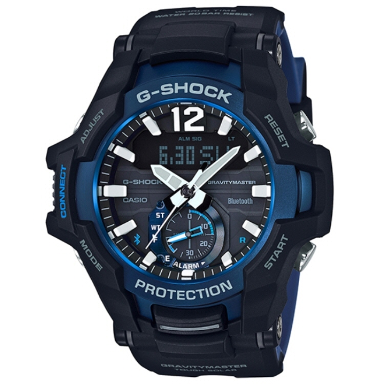 【G-SHOCK腕時計】CASIO GR-B100-1A2JF【542】【ラッキーシール対応】