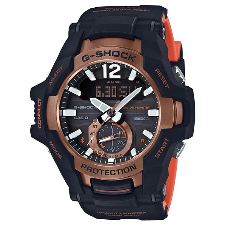 【G-SHOCK腕時計】CASIO GR-B100-1A4JF【542】【ラッキーシール対応】