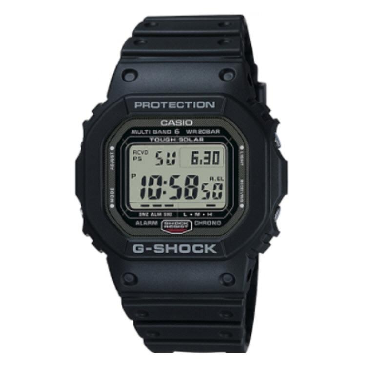 【G-SHOCK腕時計】CASIO GW-5000-1JF 【542】