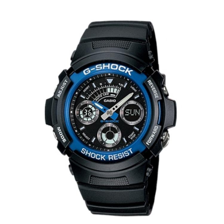 【G-SHOCK腕時計】CASIO AW-591-2AJF【542】【ラッキーシール対応】