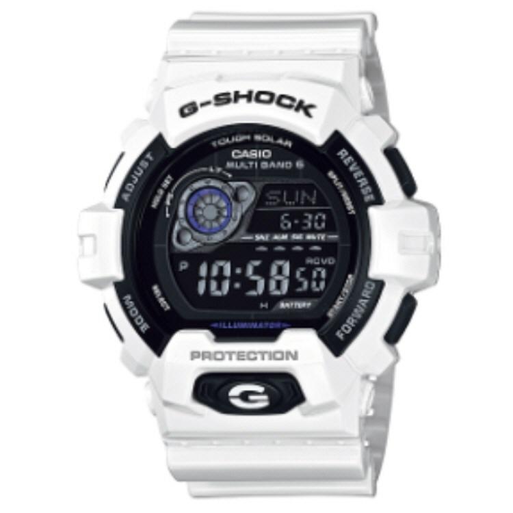【G-SHOCK腕時計】 CASIO GW-8900A-7JF 【542】【ラッキーシール対応】