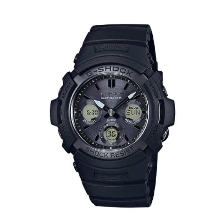 【G-SHOCK腕時計】CASIO AWG-M100SBB-1AJF【542】【ラッキーシール対応】