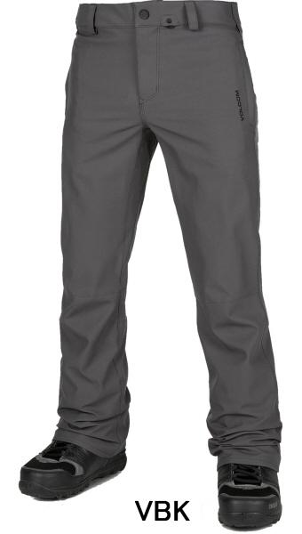 【メンズスノーウエア】VOLCOM(ボルコム)KLOCKER TIGHT PANT G1351913【350】【ラッキーシール対応】