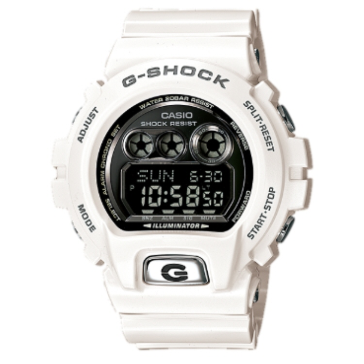 【G-SHOCK腕時計】CASIO GD-X6900FB-7JF【542】【ラッキーシール対応】