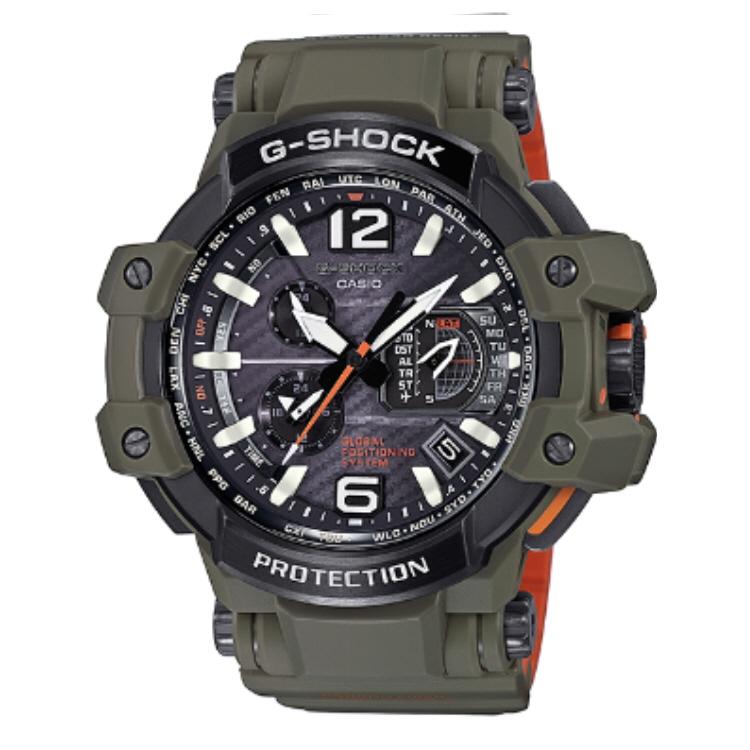 【G-SHOCK腕時計】CASIO GPW-1000KH-3AJF【542】【ラッキーシール対応】