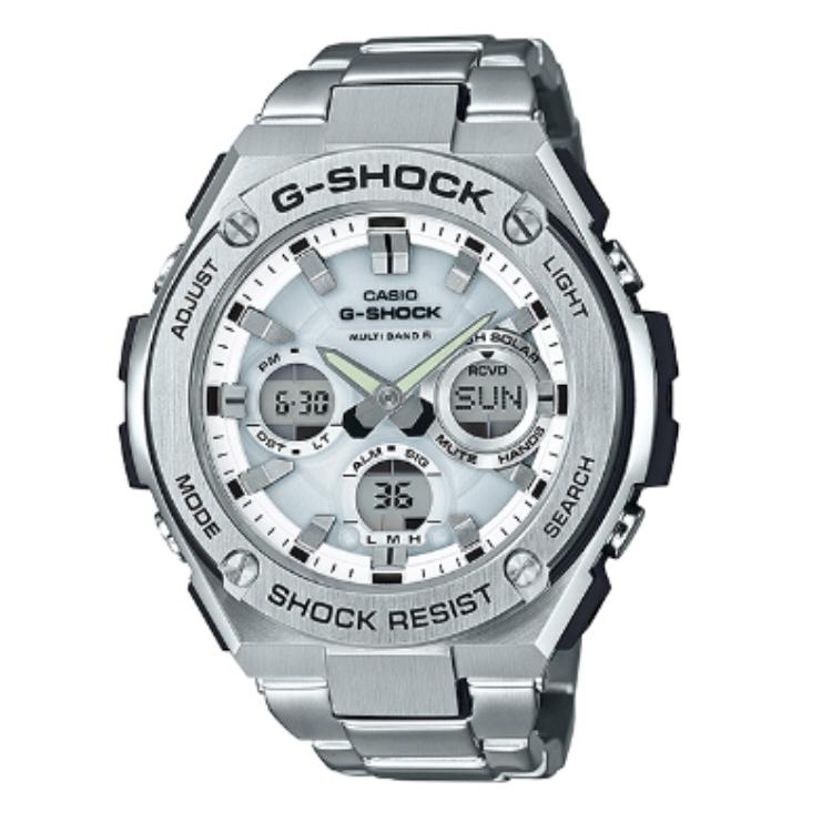 【G-SHOCK腕時計】CASIO GST-W110D-7AJF【542】【ラッキーシール対応】