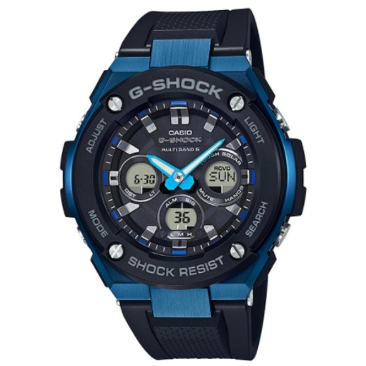 【G-SHOCK腕時計】CASIO GST-W300G-1A2JF【542】【ラッキーシール対応】