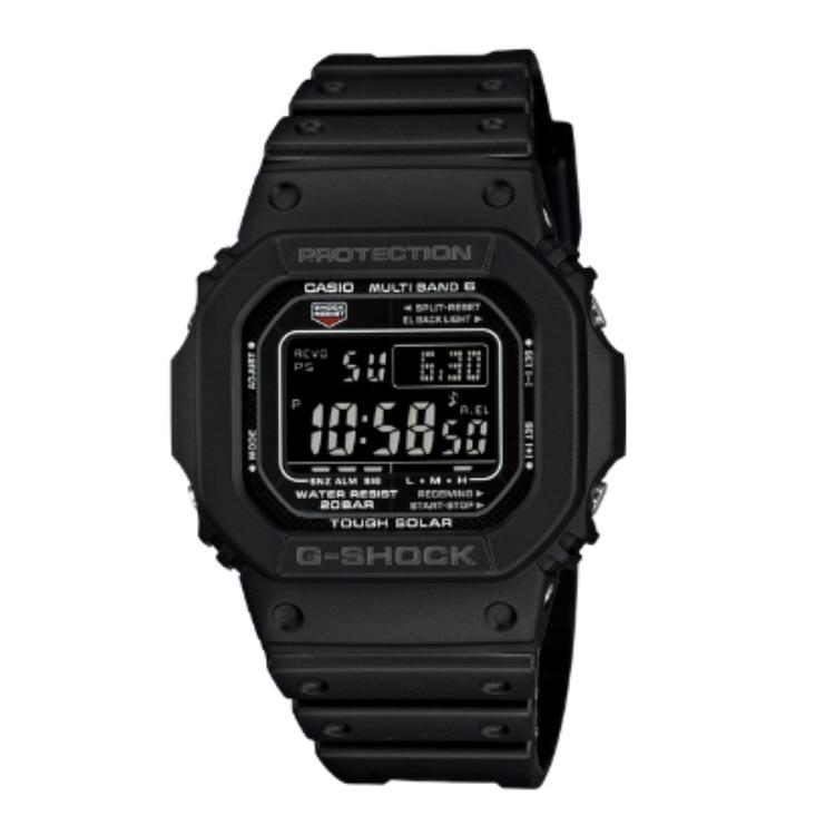 【G-SHOCK腕時計】CASIO GW-M5610-1BJF【542】【ラッキーシール対応】
