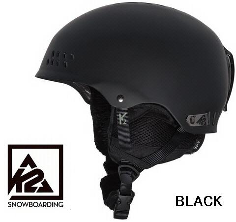【スノーヘルメット】K2(ケーツー)PHASE PRO HELMET【350】【ラッキーシール対応】
