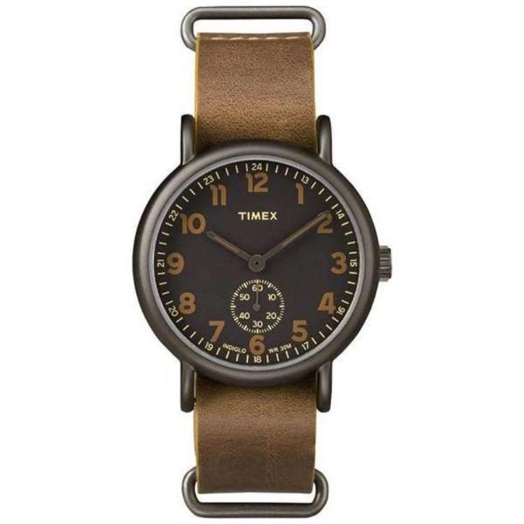 【腕時計】 TIMEX タイメックス ウィークエンダービンテージ スモールセコンド TW2P86800 【542】【ラッキーシール対応】