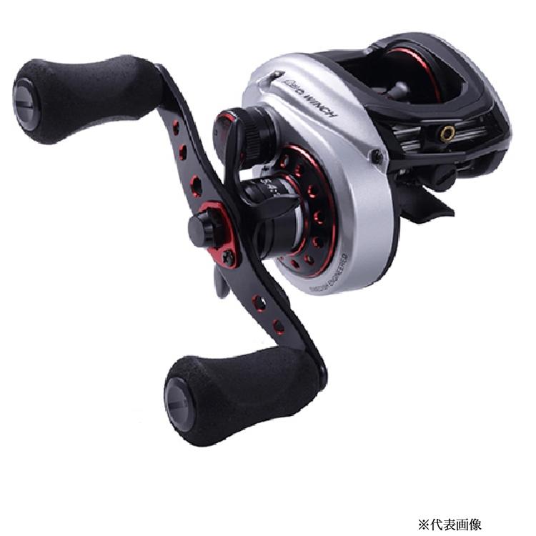 【釣り】AbuGarcia REVO WINCH-L【510】【ラッキーシール対応】