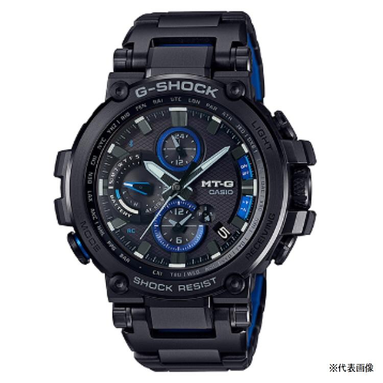 【G-SHOCK腕時計】CASIO MTG-B1000BD-1AJF【542】【ラッキーシール対応】