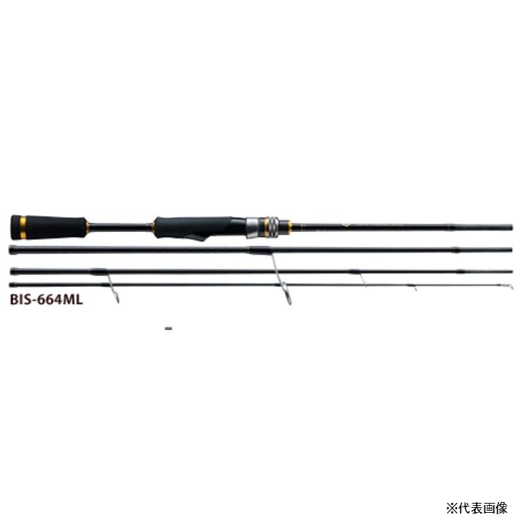 【釣り ロッド】MajorCraft BENKEI ベンケイ BIS-644L【510】【ラッキーシール対応】