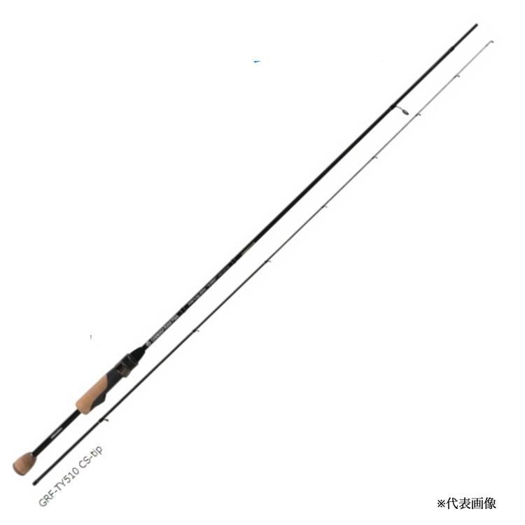 【釣り】BREADEN グラマーロックフィッシュ トレバリズム ヨギ GRF TREVALISM YOGI 602 CS-tip 【510】【ラッキーシール対応】