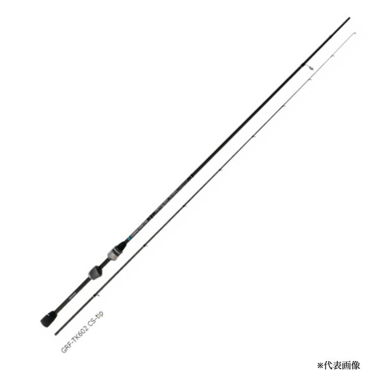 【釣り】BREADEN GRF-TREVALISM KABIN 606 CT-tip 【510】【ラッキーシール対応】